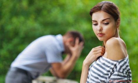Як зрозуміти, що чоловік хоче вас покинути?