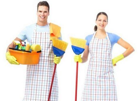 відповідальність за домашні обов'язки є причиною стресу