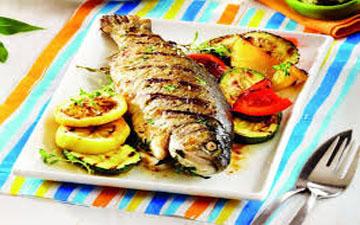 регулярне вживання риби дозволить зменшити шанси захворіти на діабет