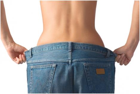 Швидке схуднення - 5 кг за три дні
