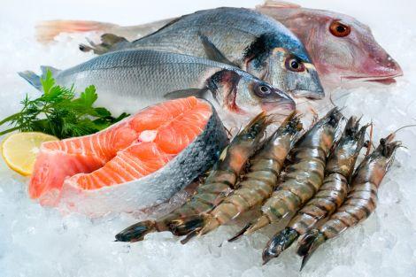 Чому після тренування треба їсти морську рибу?