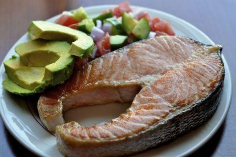 Завагітніти допоможе риба