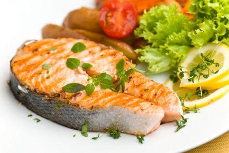 Приготування риби