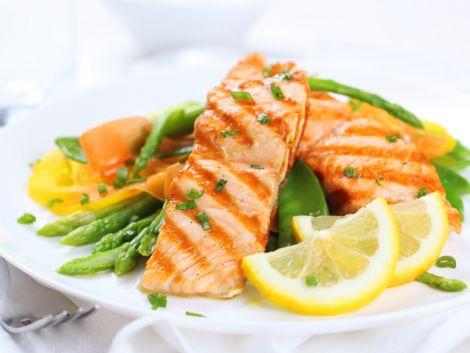 Страви з риби потрібно готувати частіше