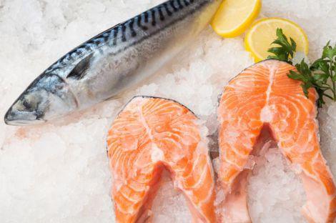 Шкода жирної риби