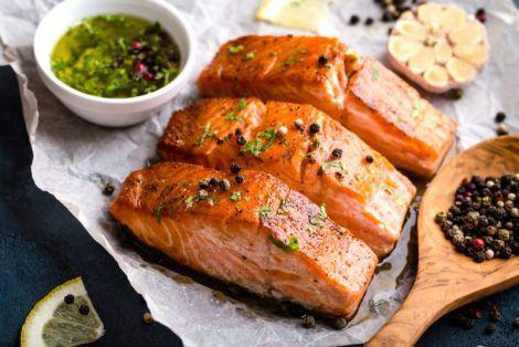 Смажена риба по-малазійськи: смачний рецепт