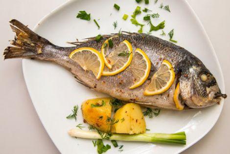 Користь риби для вагітних