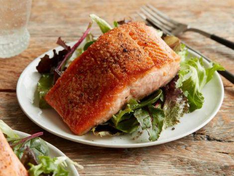 Корисна для здоров'я риба