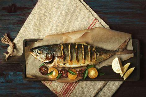 Корисна та смачна риба