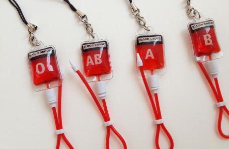 Люди з якою групою крові частіше всього страждають недоумством