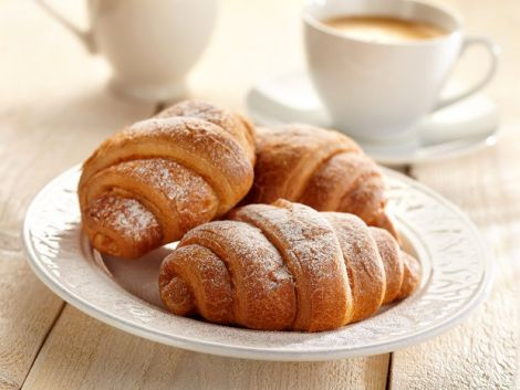 Випічка, яку корисно їсти зранку