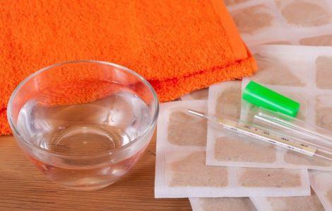 Гірчичники для лікування хвороб
