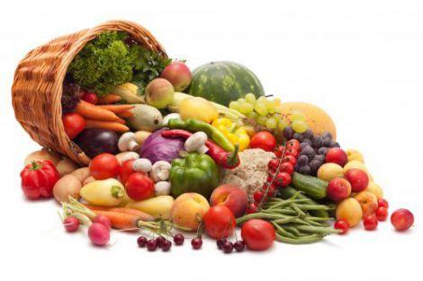 Як стати вегетаріанцем?