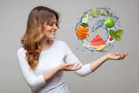 Як попередити весняний авітаміноз?