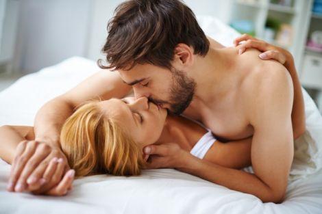 Секс захистить від сезонних інфекцій