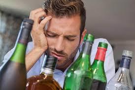 Ознаки, які видають алкоголіка