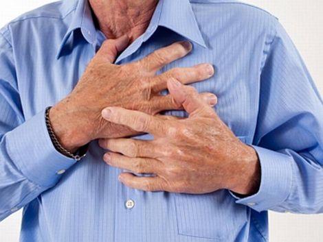 Серцево-судинні хвороби