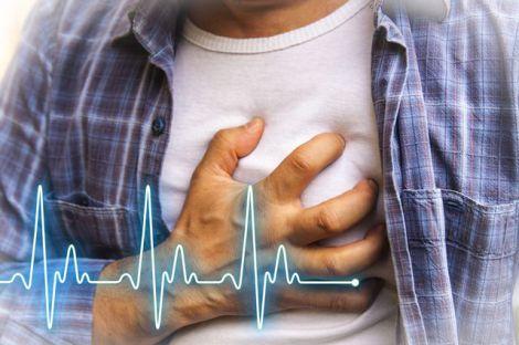 Куріння та серцево-судинні хвороби