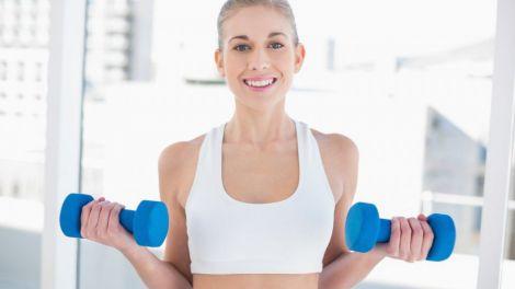 Мода на здоровье: почему стоит заниматься фитнесом?
