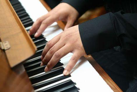 Гра на фортепіано