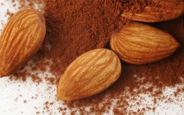 какао та мигдаль допоможуть знизити тиск