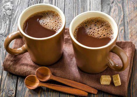 Яку хворобу лікує какао?