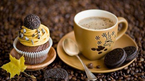Какао до кави
