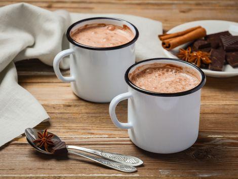 Несподівана корисна властивість какао