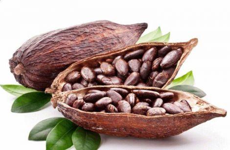 Сирі боби какао