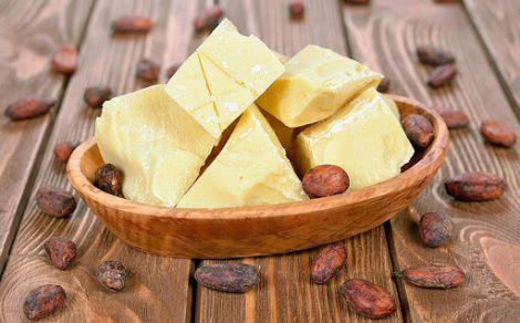 Користь масла какао для фігури