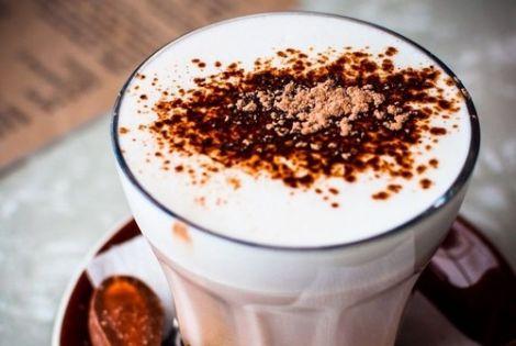 Кориця позбавить каву ефекту окислювання