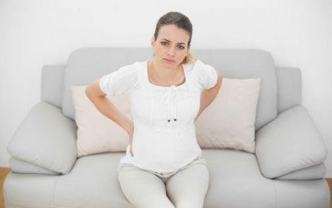 Голкотерапія при вагітності
