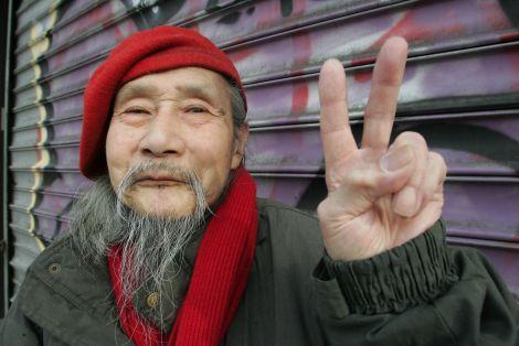 Чому японці живуть довго?