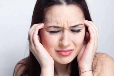 Пульсуючий біль в голові