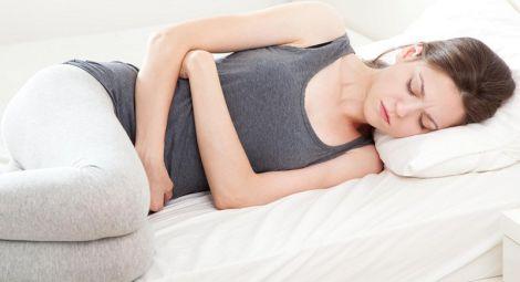 Народне лікування спазмів у шлунку