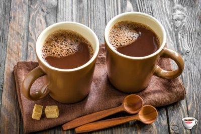 Пийте какао частіше