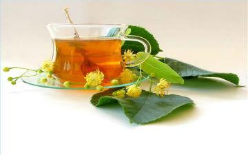 Чай для очищення шлунку