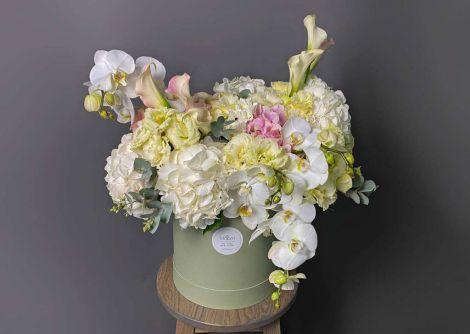 Доставка цветов - отличная идея для тех, кто хочет удивить