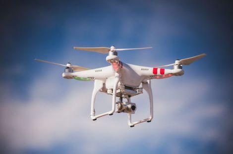Ліки спробували надсилати дронами