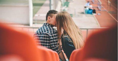 Щастя у стосунках