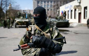 терористи вкрали ліків на 5 мільйонів гривень