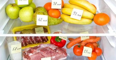 Важливо скоротити калорійність раціону