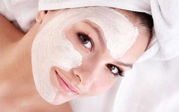 дана маска дозволить швидко очистити шкіру