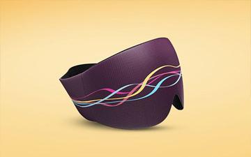 ця маска дозволить покращити якість відпочинку скоротивши кількість