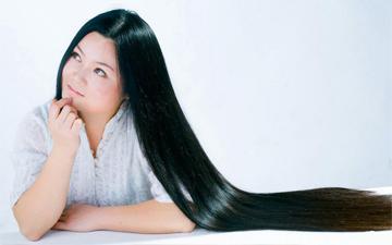 маска для пришвидшення росту волосся в домашніх умовах