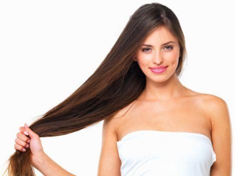 Маска для густого волосся