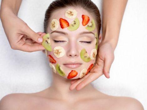 Літні рецепти для краси шкіри обличчя