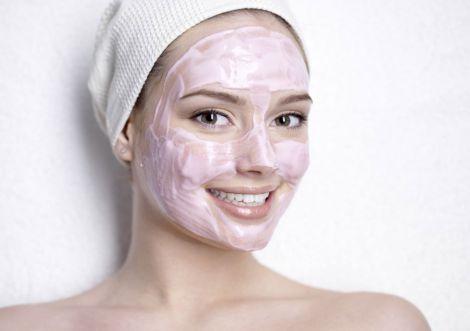 Домашня маска для обличчя
