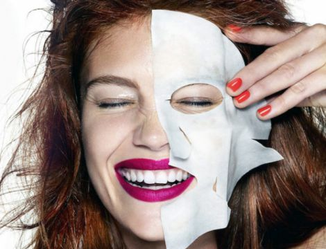 Користь тканинних масок