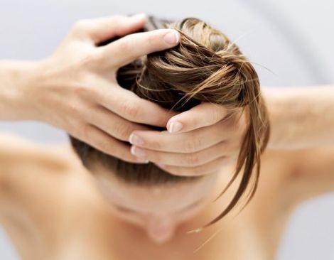 Ефективна маска для шовкового волосся (ВІДЕО)
